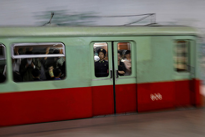 В Северной Корее нашли более 300 мест публичных казней