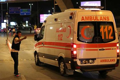 Российская семья погибла в ДТП в Турции Перейти в Мою Ленту