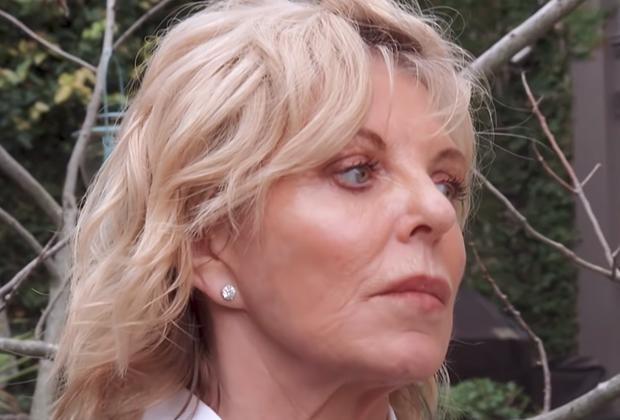 Карен Лоу, одна из жертв Хэмиша МакЛарена