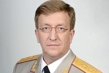 Стало известно о награждении главы украинской разведки медалью ФСБ