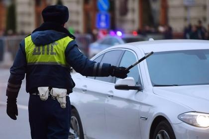 Проверку водителей на опьянение захотели дополнить