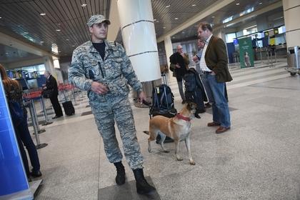 В Москве «заминировали» крупнейшие парки и метро