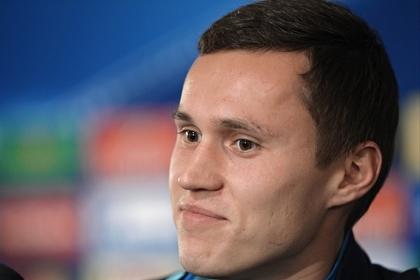 «Торпедо» усилилось бывшим футболистом сборной России