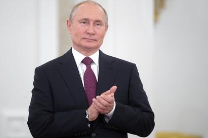 Путин предрек восстановление отношений России и Украины