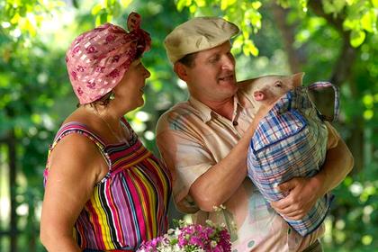На Украине снова запретили «Сватов»