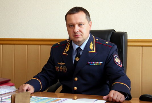Юрий Девяткин