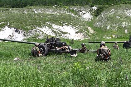 В Генштабе Украины опровергли появление приказа не стрелять в ответ