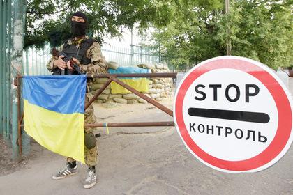 На Украине вспомнили о зачистке Мариуполя