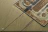 В аэропорту Сан-Франциско четыре взлетно-посадочные полосы. Джейссен Тодоров сделал редкий кадр аэропорта с высоты птичьего полета. Кадр стал реализацией давней мечты фотографа. Тодоров долго добивался разрешения на полет прямо над аэропортом, а в последний момент полет едва не отменился из-за непогоды. Работать пришлось в условиях сильного ветра (до 45 миль в час) и болтанки.