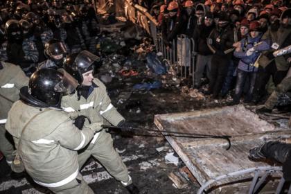 В ООН раскритиковали расследование убийств на Майдане