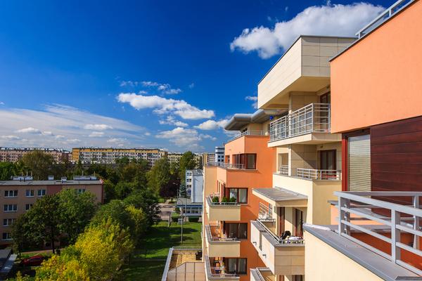 Украинцы бросились скупать жилье зарубежом