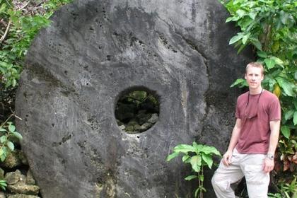 Найден древний биткоин