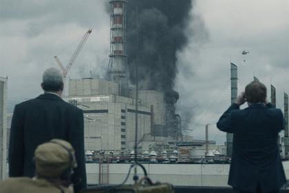 Украинский режиссер обвинил создателей сериала «Чернобыль» в плагиате