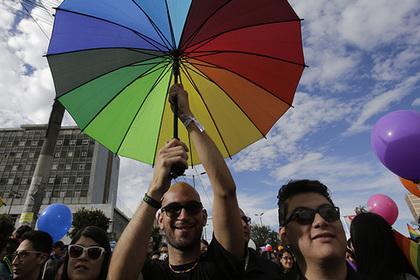 В Эквадоре легализовали гей-браки