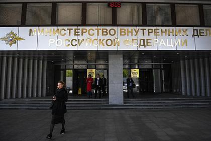 В Кремле высказались о реформе МВД