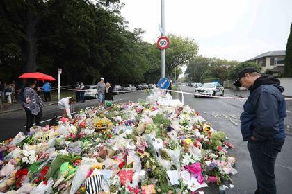 Новозеландский стрелок отказался признать вину Перейти в Мою ЛентуSanka Vidanagama  Global Look Press