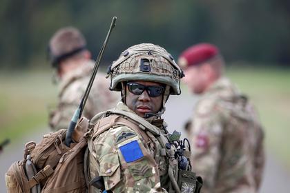 Британский спецназ переориентируют на борьбу с Россией Перейти в Мою Ленту
