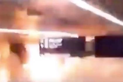 Йеменские повстанцы атаковали аэропорт в Саудовской Аравии