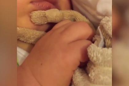 20-секундное видео спасло девочке жизнь