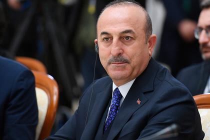 Турция пригрозила США ответными мерами в случае санкций из-за С-400