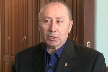 Отец офицера ФСБ из расследования Голунова открестился от его ареста