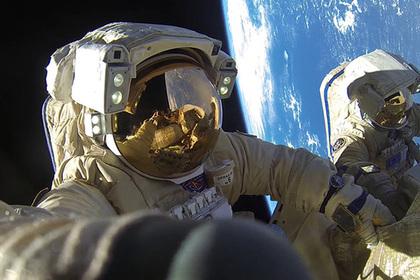 Жизнь космонавтов признали невозможной без дорожки