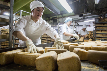 Новый хлебобулочный завод появится в Подмосковье