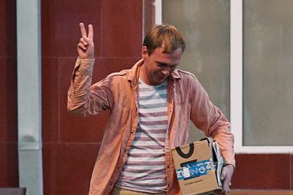 Журналист Голунов рассказал о панических атаках после освобождения
