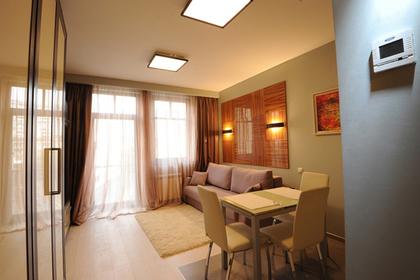 В Москве подорожали дешевые квартиры