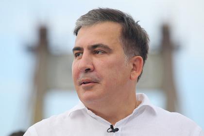 Саакашвили оказался годен для военной службы на Украине