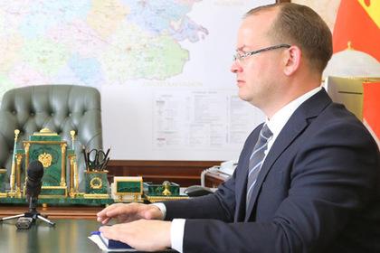 Российского мэра арестовали после жалобы Путину