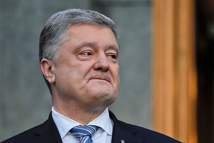 Конституционный суд Украины уличил Порошенко в превышении полномочий