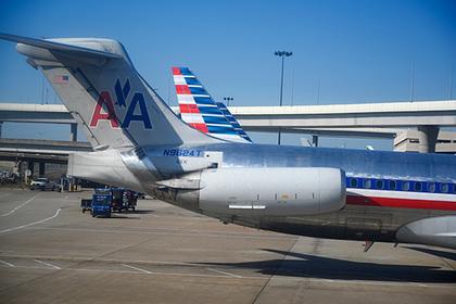 Пассажир возмутился из-за прошлогодней еды на борту самолета