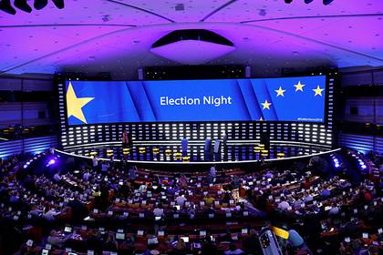 В Европе нашли вмешательство России в выборы Перейти в Мою Ленту