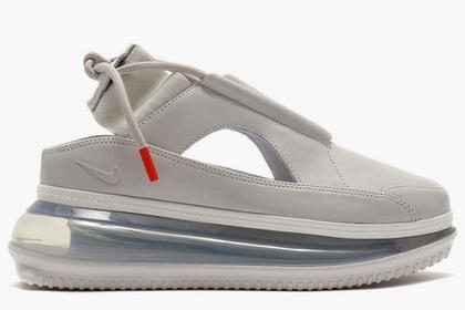 Nike выпустил кроссовки в форме утюга и разъярил женщин