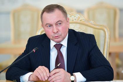 Белоруссия отказалась быть придатком другой страны