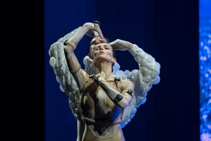 В Москве пройдет премьера шоу «Сны Спящей красавицы» с участием Дианы Вишневой