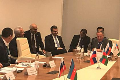 Корпорация МСП приняла участие в обсуждении приграничного бизнес-сотрудничества