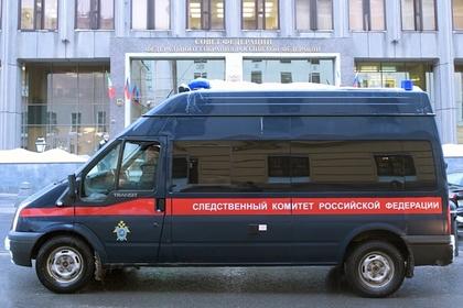 Следователя СКР избили в Москве
