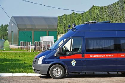 После массовой драки в селе под Пензой в полицию доставили больше 170 человек