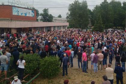 Цыгане изложили свою версию конфликта в селе под Пензой