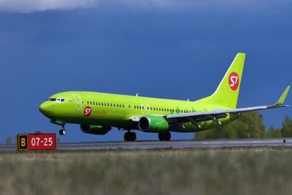 Появилось видео последствий жесткой посадки самолета в Краснодаре