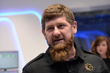 Кадыров раскрыл потери среди чеченских военнослужащих в Сирии