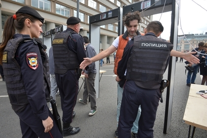 В Москве анонсировали митинг за свободу слова и справедливость