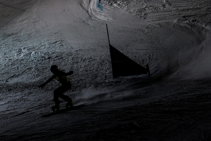 Тренер убитого в США российского сноубордиста высказался о его «нелепой» смерти