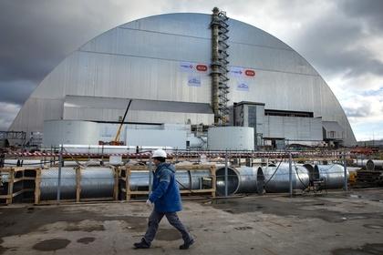 Экс-директор Чернобыльской АЭС раскритиковал «Чернобыль» за водку и клюкву