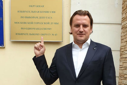 Дмитрий Булыкин