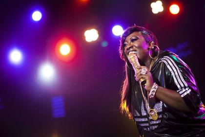 Женщину-рэпера впервые включили в Зал славы авторов песен