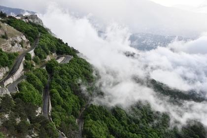 Российский спортсмен погиб в горах Крыма