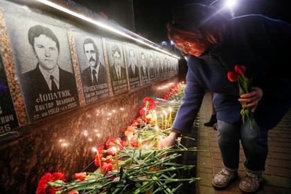 Шахтер из сериала «Чернобыль» рассказал о смерти дяди из-за аварии на АЭС